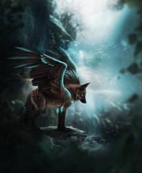 sweet despair by Fiirewolf