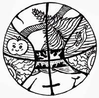 Composi-Circle #14 by mysticmadman