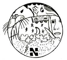 Composi-Circle #16 by mysticmadman