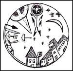 Composi-Circle #18