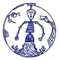 Composi-Circle #20 by mysticmadman