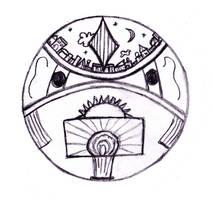 Composi-Circle No. 38 by mysticmadman