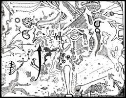 Composiduet No 12 by mysticmadman