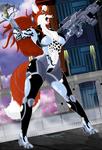 Cyberpunk Era's Assassin