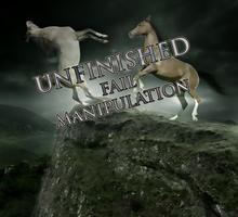 Unfinished failure