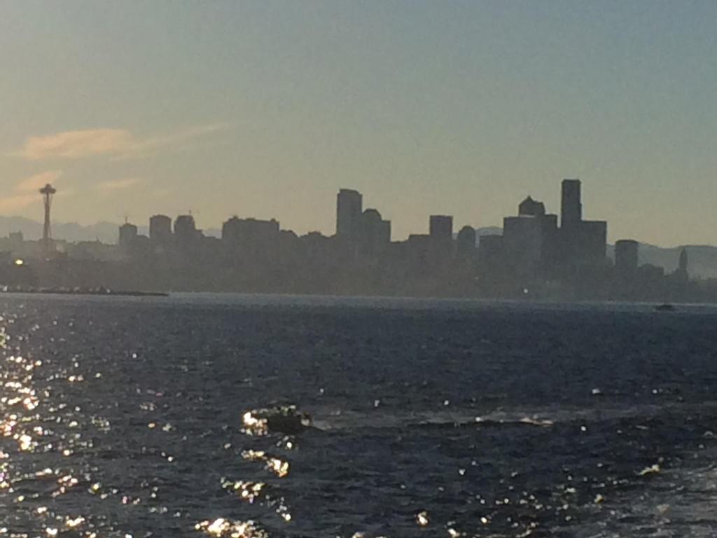 Bye Seattle by C1arkKent