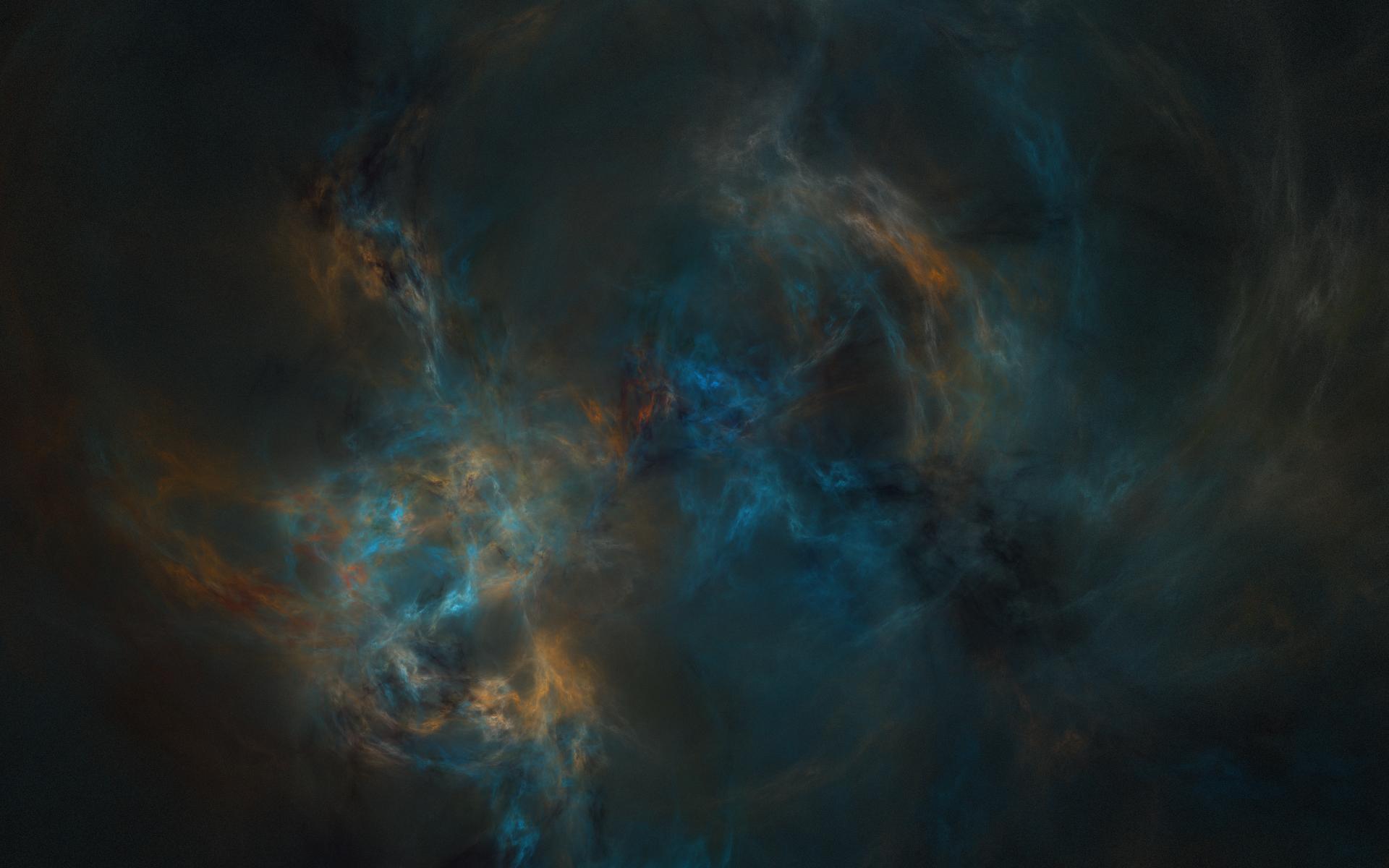 human nebula - photo #35