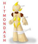 Hitmondash