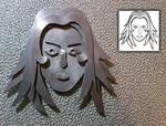 Metalworking - Hair