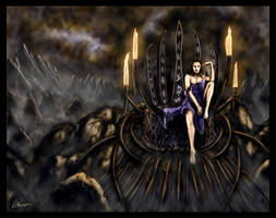 Throne of Souls