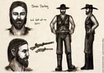 Character Concept - Jonah