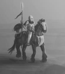 Legion Cavalry