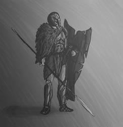 Vigilant of Verin'dor