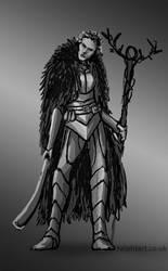 Evelyl the Oakheart