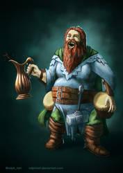Hargrim Oretooth