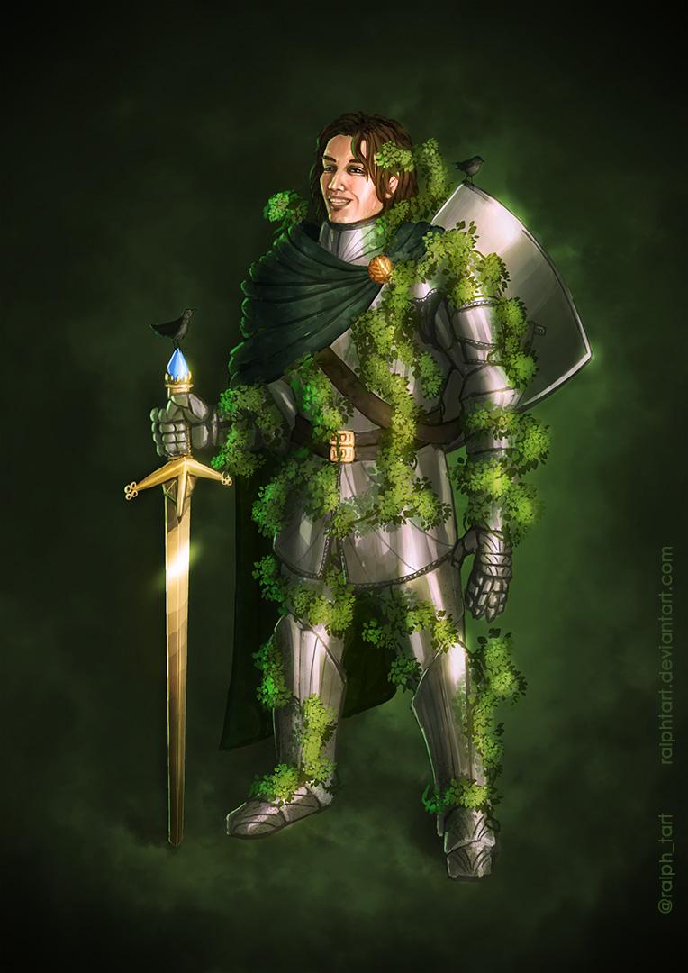 Kindale Greenwalker