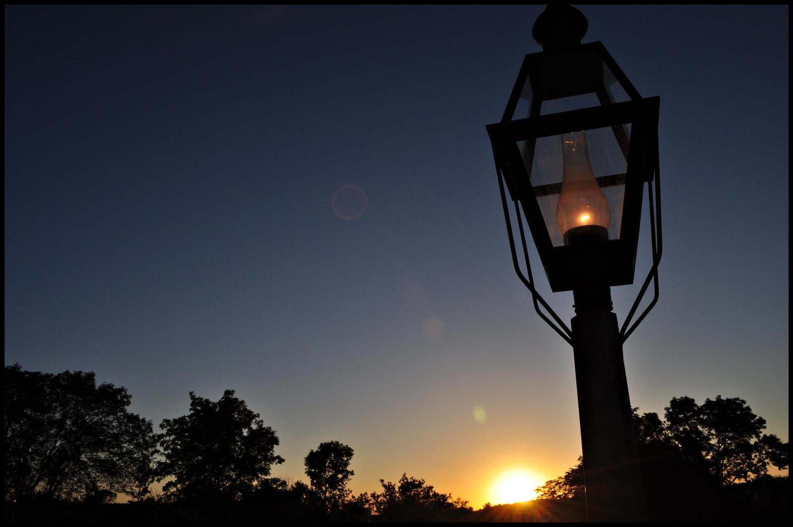 Fenjeri i lampe Nighttime_by_arbera