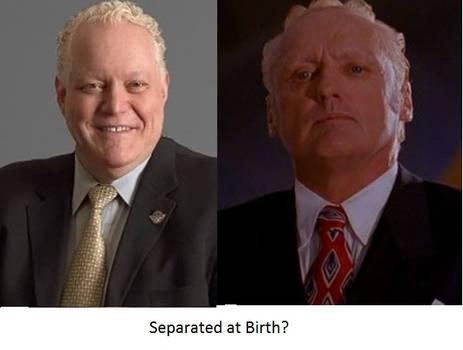 Separated at Birth: Alfred Kahn and King Koopa