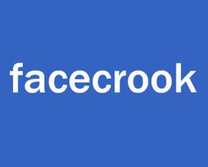 Facecrook