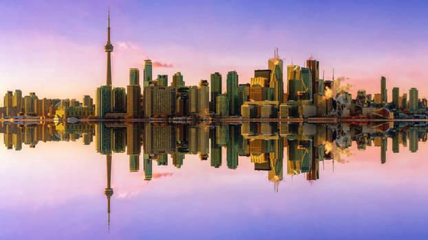 Toronto Mirror