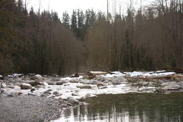 Canadian Creek by editordistriktmag