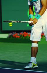 Magnetic Ball by Nadal by editordistriktmag