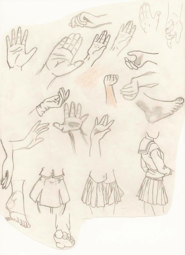 Doodle 5 by MonisAlternative