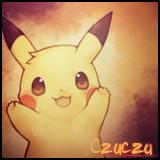 Pikachu avatar. by Akinari27