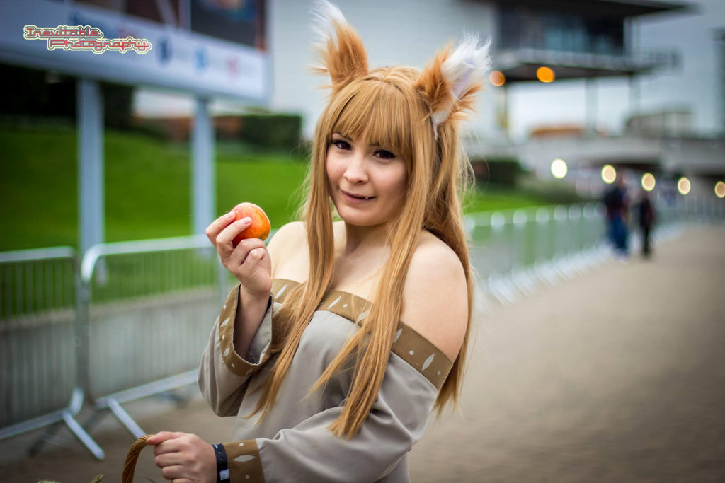 Happy holo by imposibilities