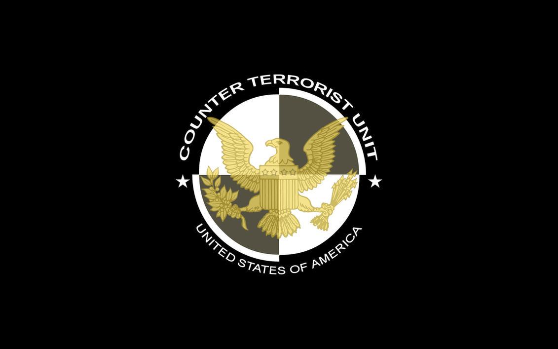 CTU Logo Wallpaper by KSchmied