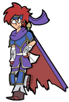25: Roy by Sprited64