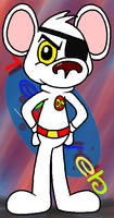 Danger Mouse rebooted