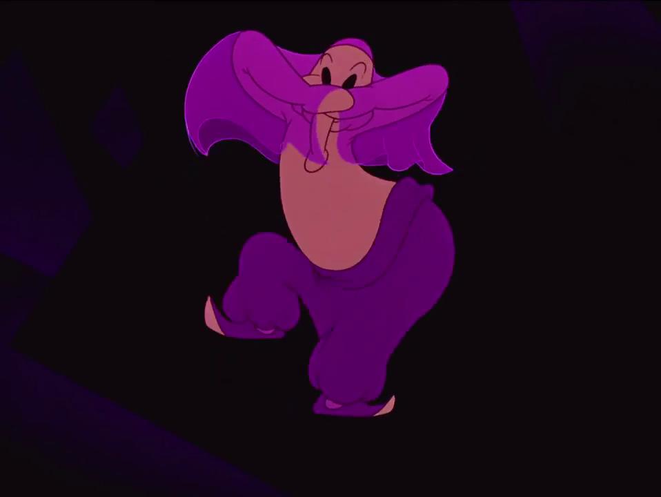 Pink Elephants Pose 0 by tellywebtoons