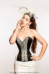 Madame Bink - corset 4 by EntropicTendencies