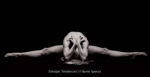 Katy Cee - studio nude 1 by EntropicTendencies