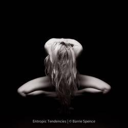 Katy Cee - studio nude 3 by EntropicTendencies