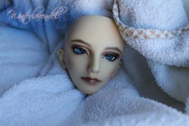 Dollzone Chen by mira-Ri