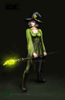 Magical Elf #1