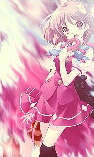 Avatar Chica by Peinchibaku