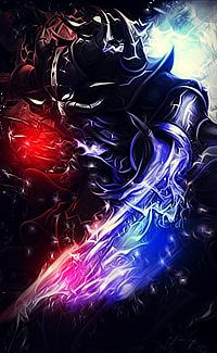 Avatare Legends by Peinchibaku