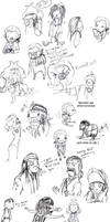 POTC: AWE sketch dump 3
