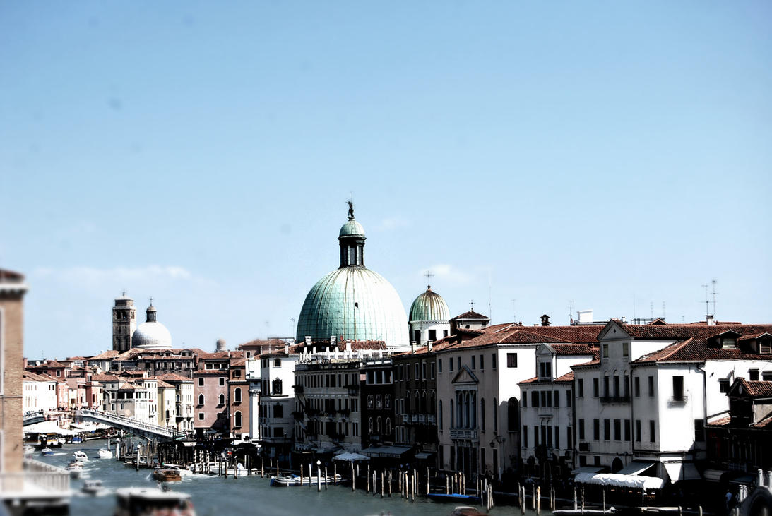 Venezia by MrGerry27