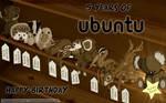 5 Years of Ubuntu
