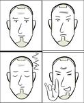 The many Faces of Jono Bacon