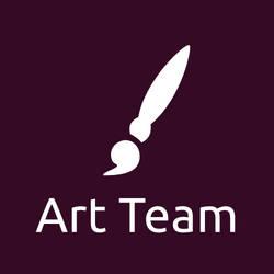 Ubuntu Art Team by doctormo