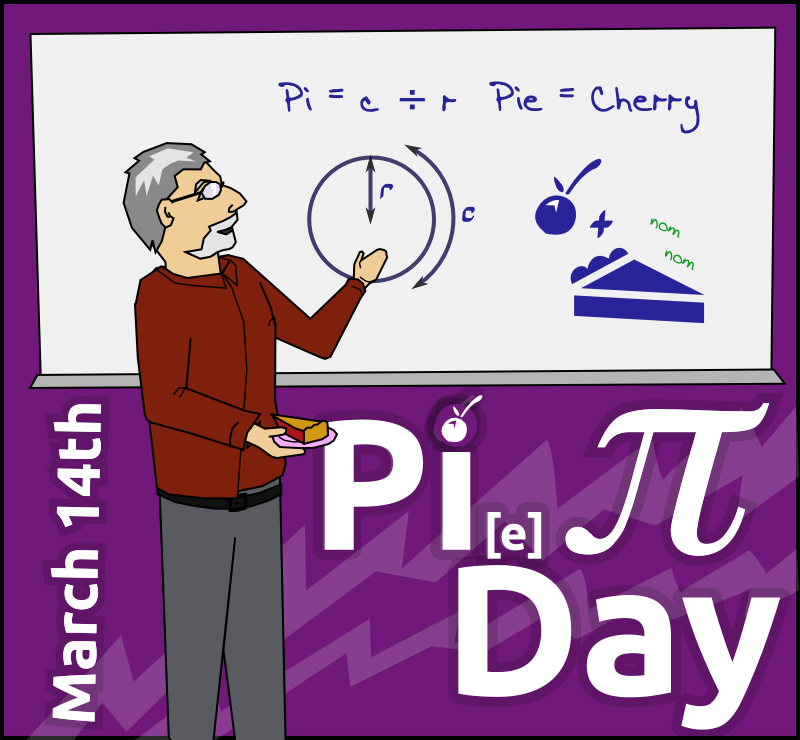 pi day - photo #26