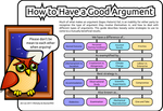 How to Have a Good Argument
