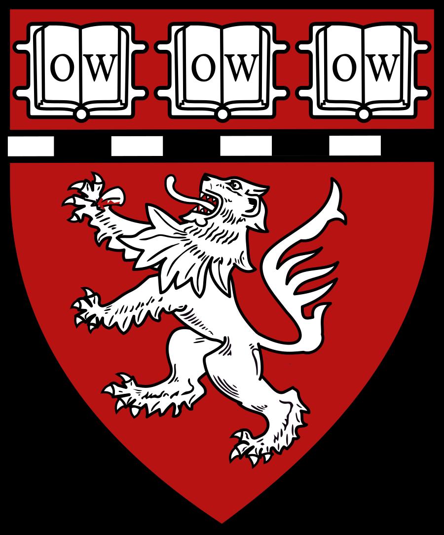 Harvard Medical School Shield Parody by doctormo