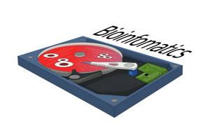 Bioinformatical Hard Drive