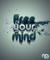 Free Your Mind by FLOORBANGER